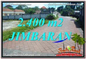 Magnificent LAND SALE IN Jimbaran Uluwatu TJJI110