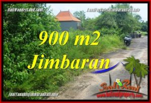 FOR SALE Affordable LAND IN Jimbaran Ungasan TJJI124