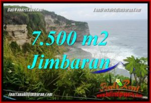 Beautiful LAND SALE IN JIMBARAN TJJI126