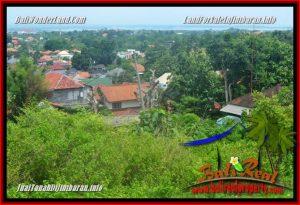Beautiful LAND IN Jimbaran Ungasan BALI FOR SALE TJJI122