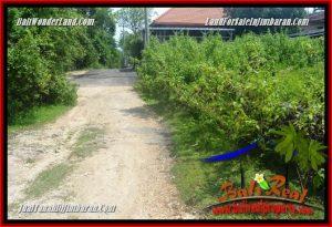 Exotic PROPERTY Jimbaran Ungasan BALI 1,000 m2 LAND FOR SALE TJJI123