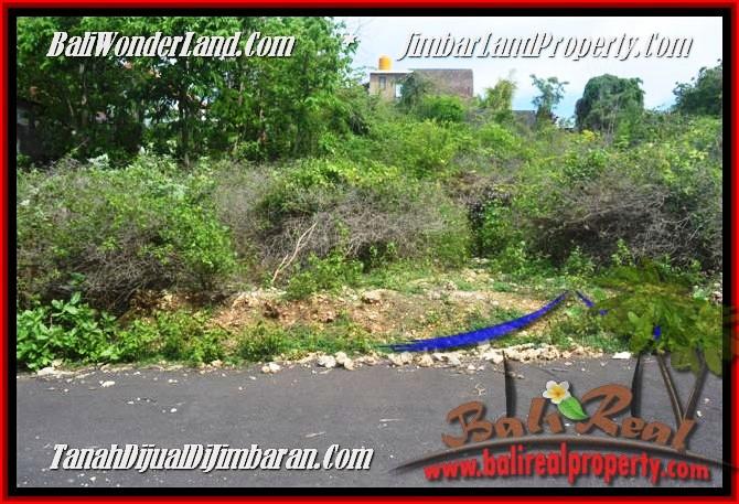 Affordable PROPERTY LAND IN Jimbaran Uluwatu BALIFOR SALE TJJI093