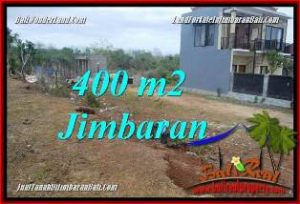 Affordable LAND IN JIMBARAN UNGASAN FOR SALE TJJI132A